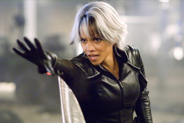 Storm Halle Berry X-Men Karakterleri FikriSinema