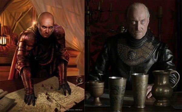 Tywin-Lannister