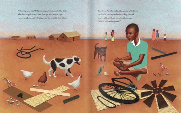 William-Kamkwamba-kitap