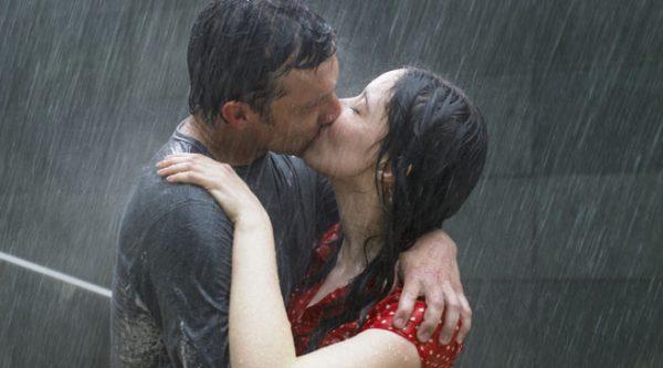 rainkiss