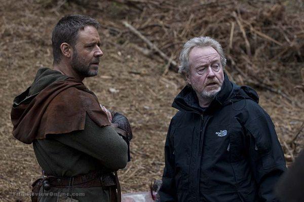 Film Title: Robin Hood