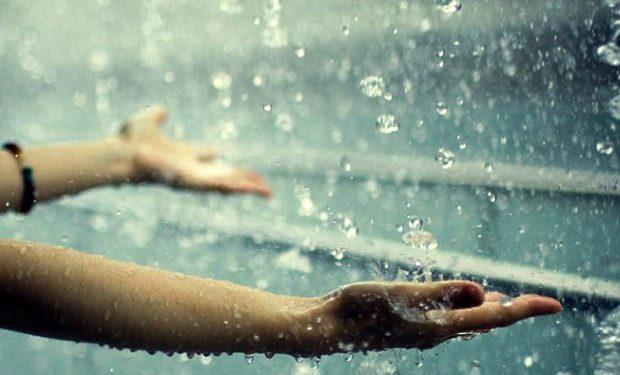 ünlü şairlerimizden Ince Ince Içimize çiseleyecek 17 Yağmur şiiri