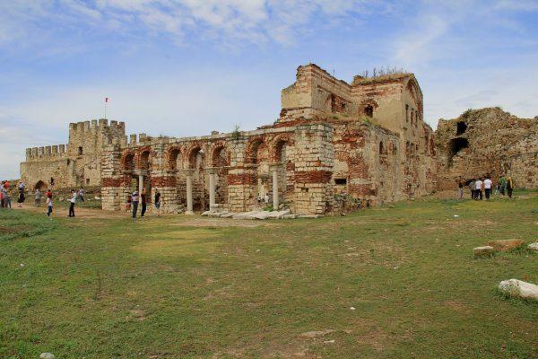 1. Antik Şehirden Serhat Şehrine