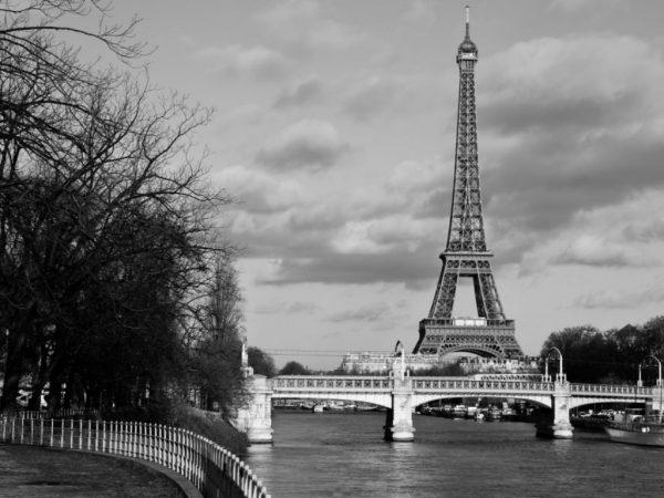 13. Paris'te Başlayan Yeni Yaşam