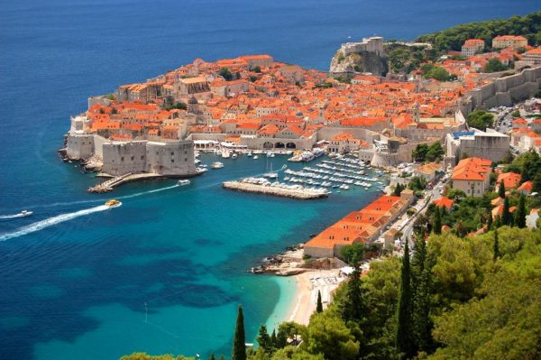 14. Dubrovnik