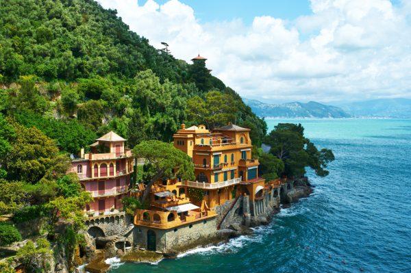 17. Portofino