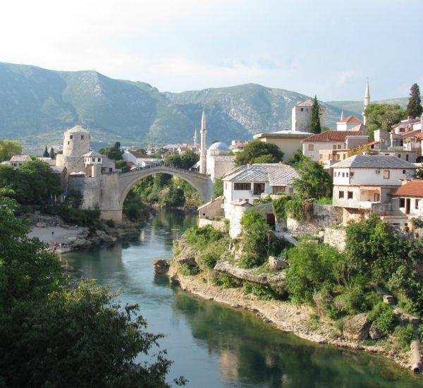 25. Mostar