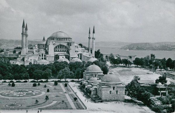 33-ayasofya-eski-istanbul