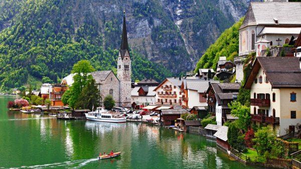 6. İsviçre'de Başlayan Resim Öğrenimi