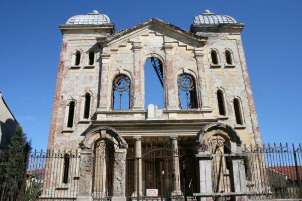 6. En Büyük Sinagog