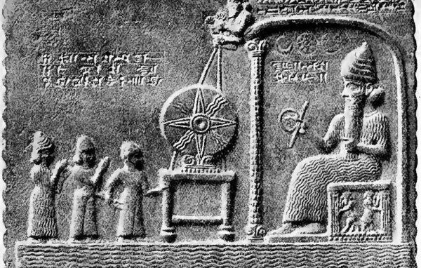 6. Tarih Sümerlerle Başlar