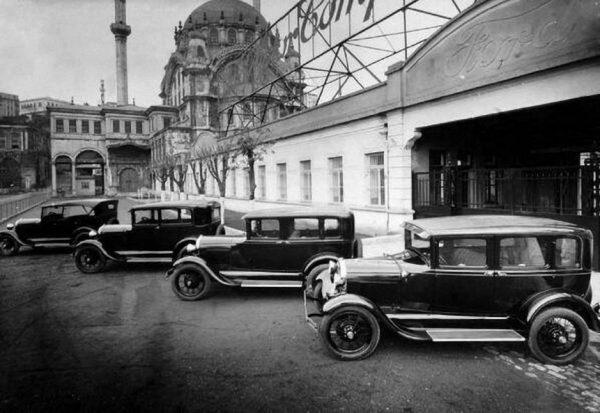 6.tophane-ford-eski-istanbul