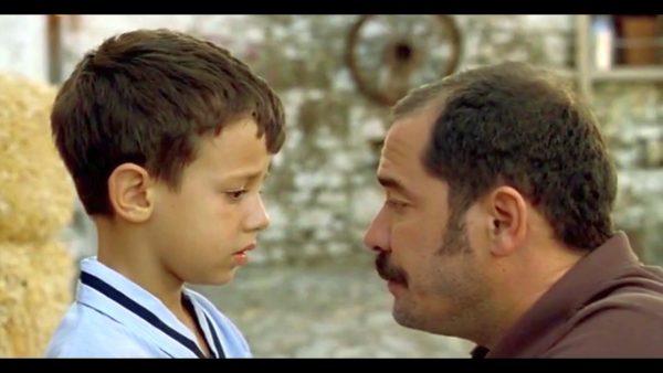 Babam ve Oğlum Baba Oğul Filmleri FikriSinema