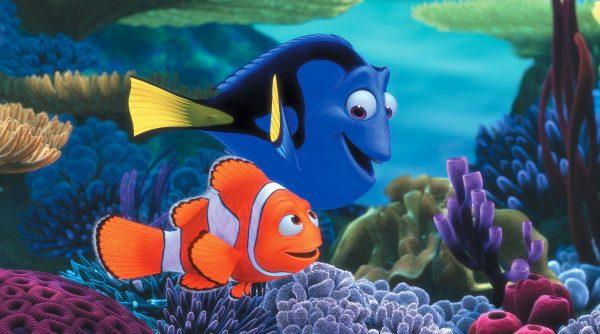 Finding Nemo Baba Oğul Filmleri FikriSinema
