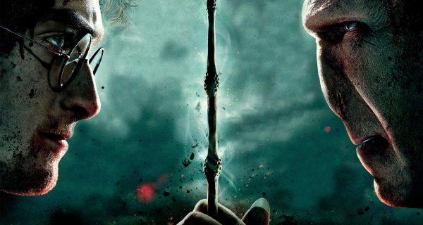 Harry Potter ve Ölüm Yadigarları Bölüm 2 Potter Filmleri FikriSinema