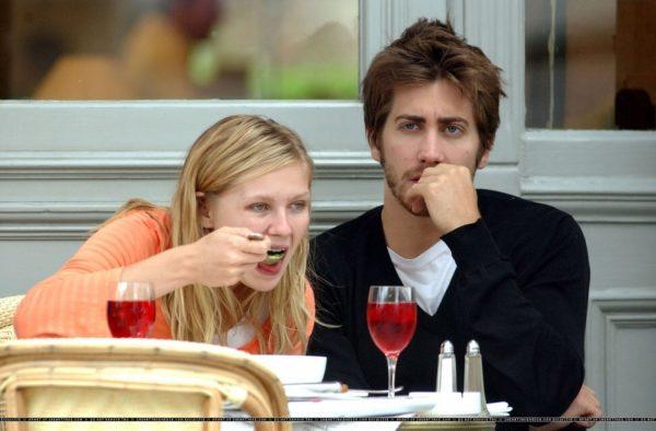 Kirsten Dunst ve Jake Gyllenhaal
