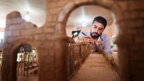 Mahmoud-Hariri