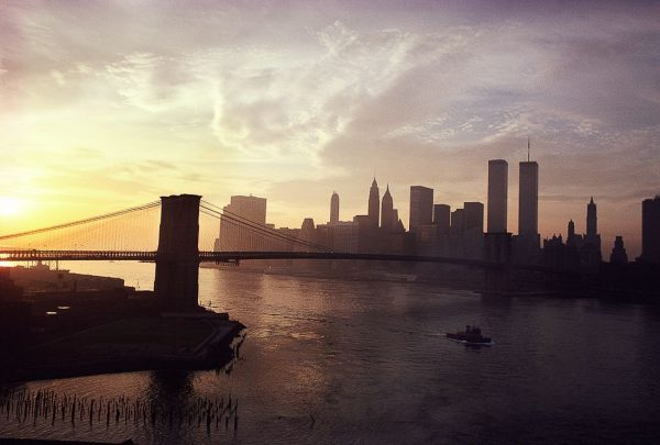 Manhattan-koprusu