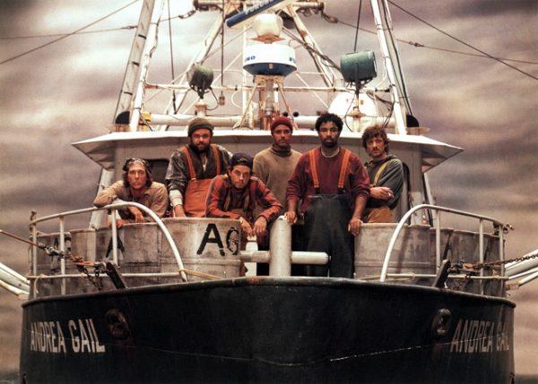 William Fichtner , John C. Reilly , Mark Wahlberg , George Clooney , Allen Payne  , John Hawkes Director: Wolfgang Petersen