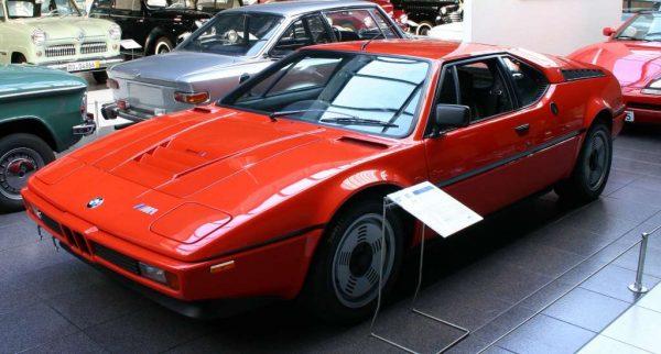 bmw-m1-automobile-models-photo-1