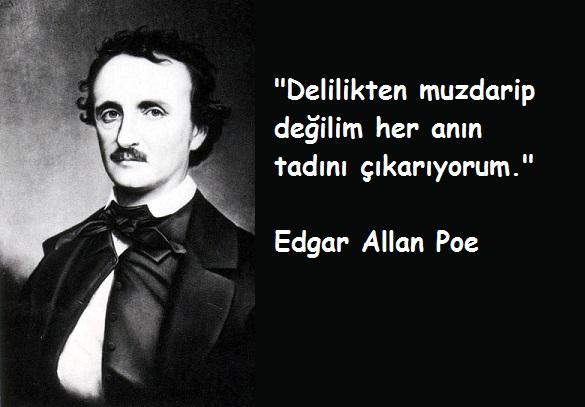 edgar-allan-poe-sözleri