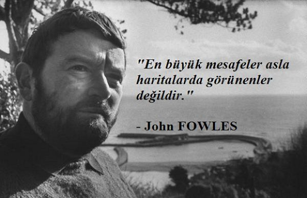 johnfowles