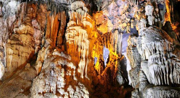 mencilis-mağarası