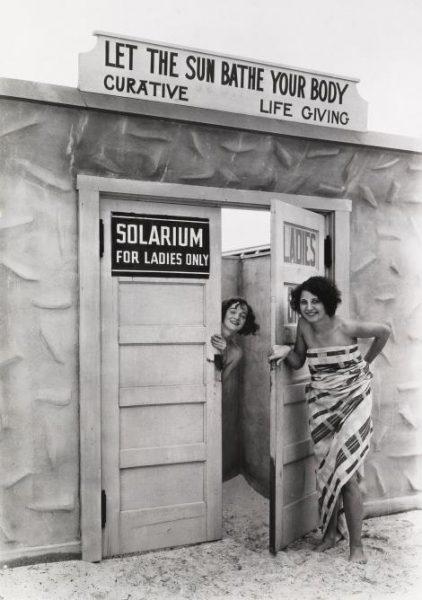 solaryum