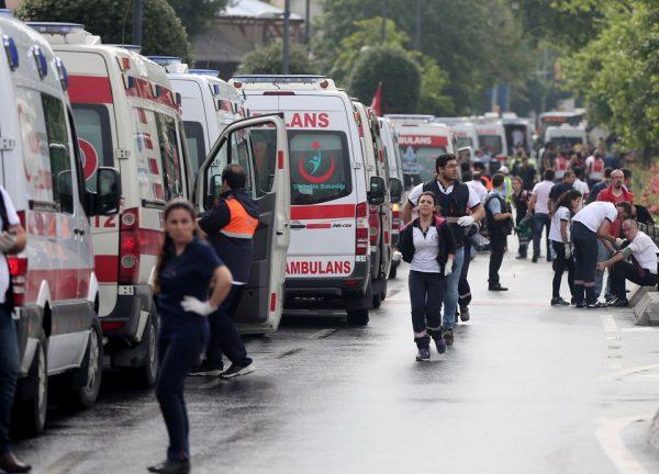 vezneciler-patlama-ambulans