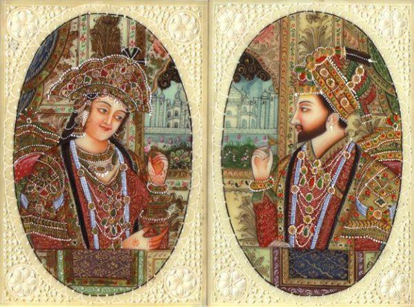 2. Sarayın Gururu Mümtaz Mahal