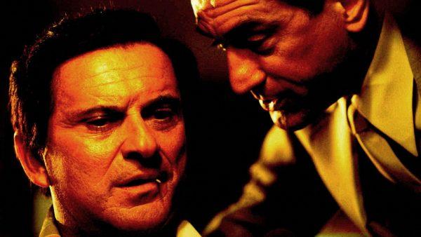 Casino 90'ların Gangster Filmleri FikriSinema