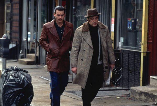 Donnie Brasco 90'ların Gangster Filmleri FikriSinema