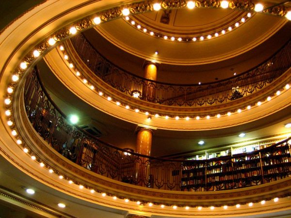 El Ateneo Grand Splendid5