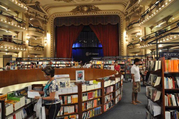 El Ateneo Grand Splendid6