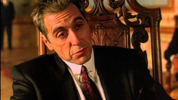Godfather 3 90'ların Gangster Filmleri FikriSinema