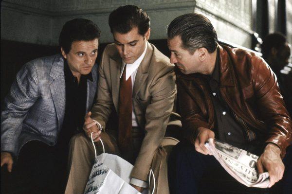 Goodfellas 90'ların Gangster Filmleri FikriSinema