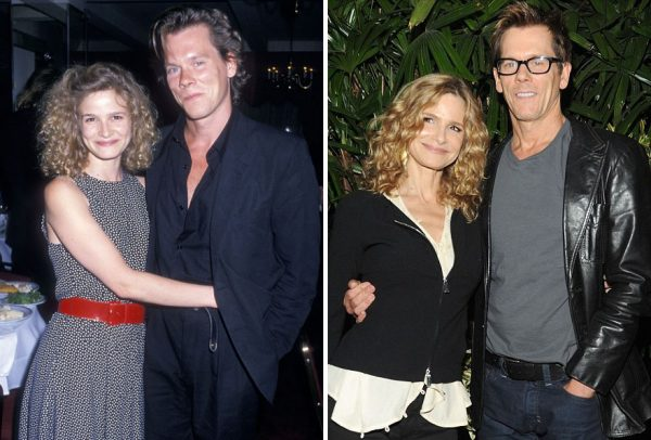 Kevin Bacon And Kyra Sedgwick - 28 Years Together