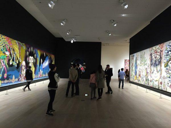 Mori-Art-muzesi-tokyo