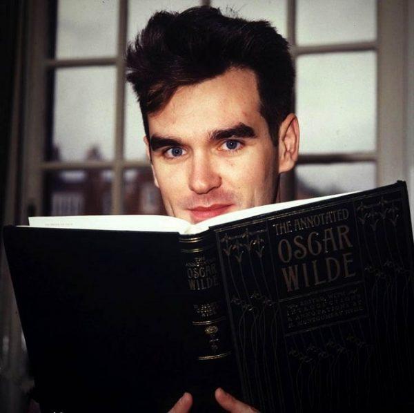 Morrissey-kitap