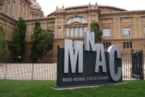 Museu Nacional d'Art de Catalunya-barselona
