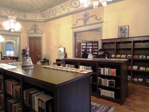 ahmet-hamdi-tanpinar-muze