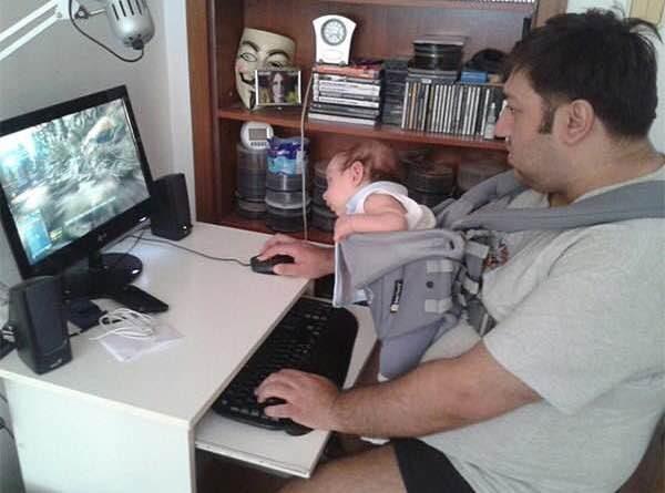 baba olmak 12
