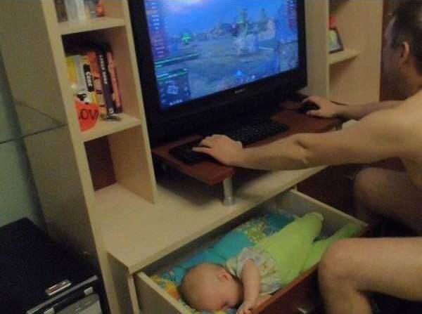 baba olmak 13