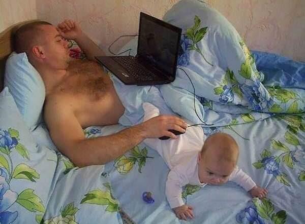 baba olmak 22