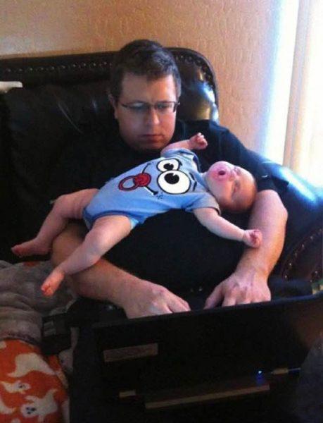 baba olmak 24