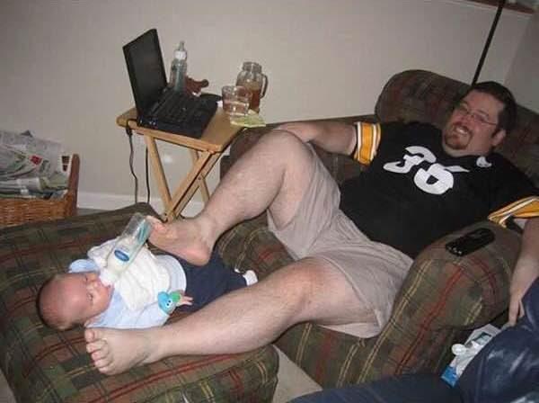 baba olmak 25