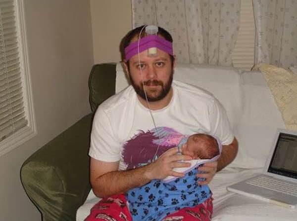 baba olmak 27