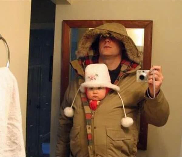 baba olmak 8