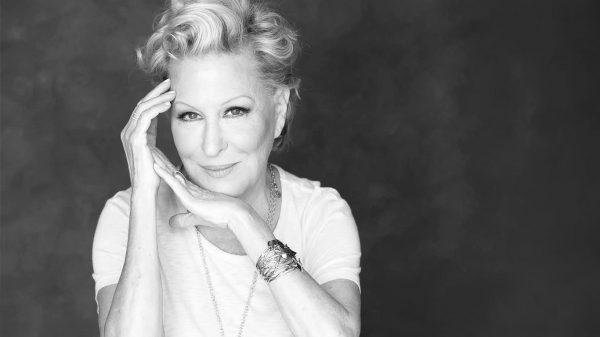 bette-midler-actress-black-white-photos