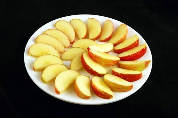 elma-kalori